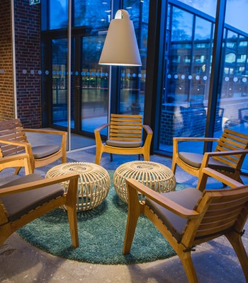 Hotel Hotel Nyborg -Fit & Relax